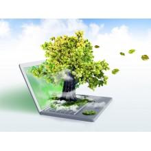 Környezetbarát felújított laptop?