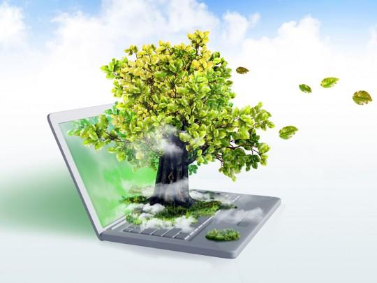 Mitől válik környezetbaráttá egy felújított laptop?