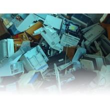 Így mérgezi a világot az elektronikus hulladék