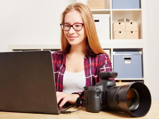 Hol tároljam biztonságosan a digitális fotóimat?