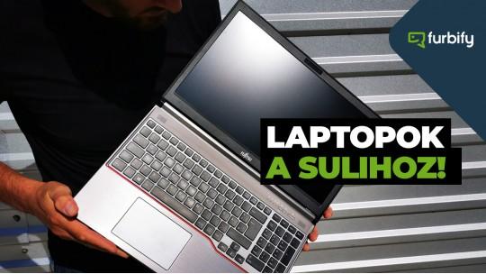 Laptop ajánlatunk a iskolakezdéshez, 2. rész