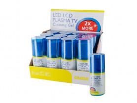 4World Cleaning set 200ml LED/LCD/Plazma