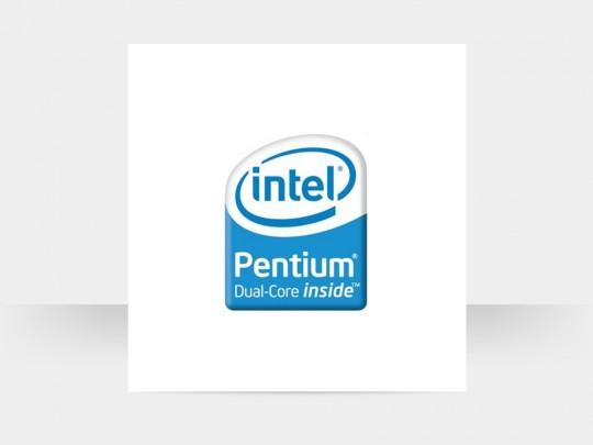 INTEL Pentium Dual-Core E5500 Processzor - 1230013 #1