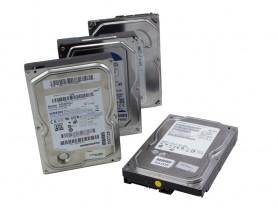 """VARIOUS 500GB Merevlemez 3,5"""" - 1330006 (használt termék)"""
