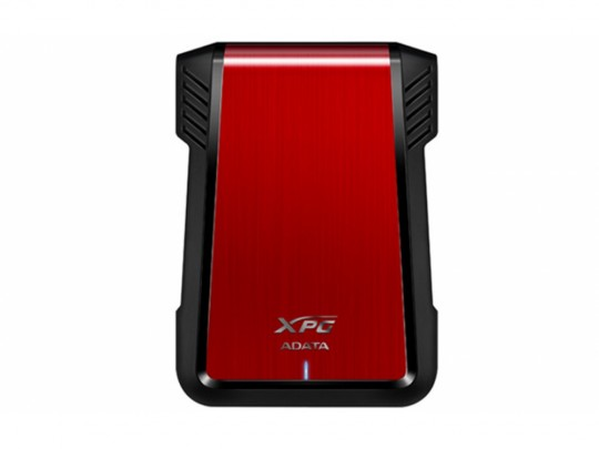 """VARIOUS 1TB SATA 2.5"""" + HDD adapter ADATA EX500 Ext. box pro HDD/SSD 2,5"""" RED HDD external - 1340015 (használt termék) #3"""