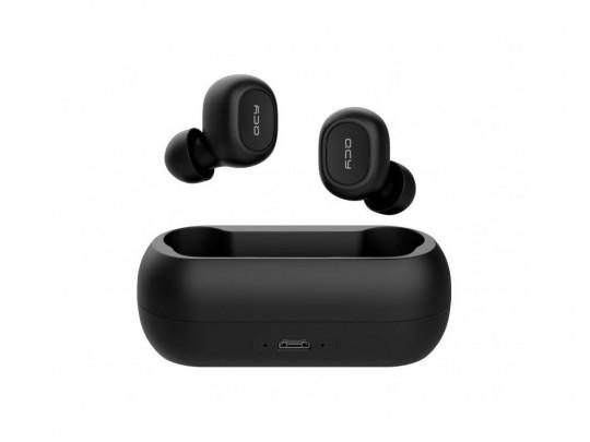 Xiaomi QCY T1C - BlueTooth Headphone Black Fejhallgató - 1350017 #1