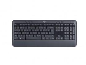 Logitech K540 Wireless Grey (only keyboard with receiver)