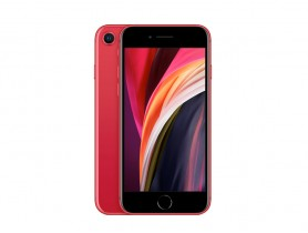 Apple IPhone SE 2020 Red 128GB - Renewd