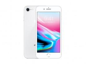 Apple IPhone 8 Silver Smartphone - 1410022
