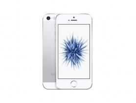 Apple IPhone SE 64GB Silver