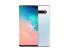 Samsung Galaxy S10 White 128GB Dual SIM Smartphone - 1410047