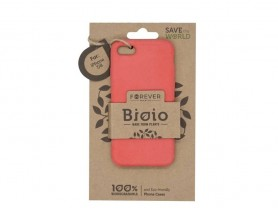 Forever Bioio for iPhone 7/8/SE (2020) Red Mobile phone accessory - 1420035