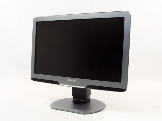 "Philips 201bl használt monitor, 20"" (50,8 cm), 1600 x 900 - 1440753 #1"