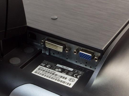 "Philips 201bl használt monitor, 20"" (50,8 cm), 1600 x 900 - 1440753 #3"