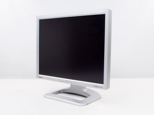 "Samsung SyncMaster 213T használt monitor, 21,3"", 1600 x 1200 - 1441014 #1"
