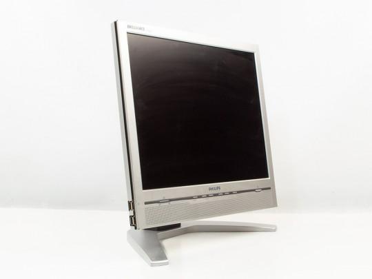 "Philips 170P használt monitor, 17"" (43,18 cm), 1280 x 1024 - 1441025 #1"