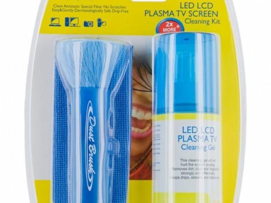 "Dell Professional P2210 + Cleaning set 200ml LED/LCD/Plazma, Fluid + Brush + Tissue használt monitor, 22"" (55,8 cm), 1680 x 1050 - 1441123 #3"