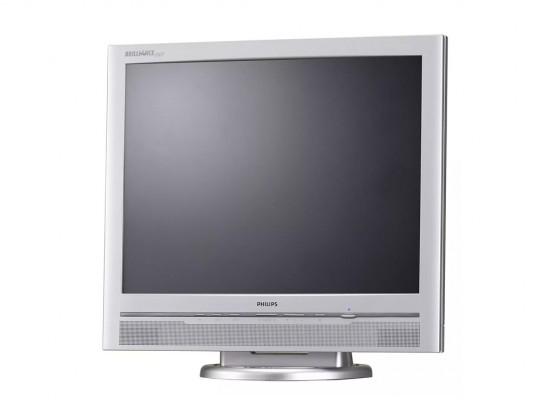 "Philips 200P használt monitor, 20"" (50,8 cm), 1600 x 1200 - 1441289 #1"