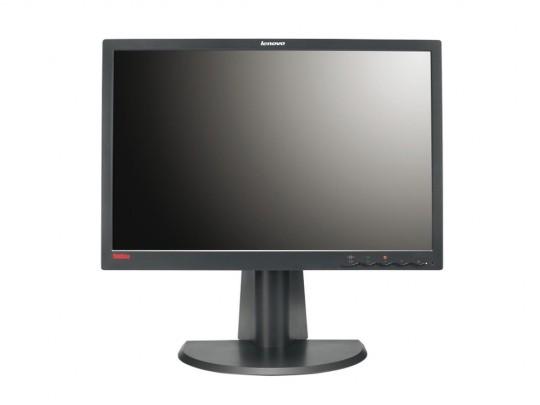 "Lenovo ThinkVision L220x használt monitor, 22"" (55,8 cm), 1920 x 1200 - 1441304 #1"