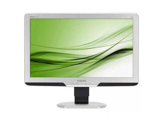 "Philips Brilliance 235BL GREY használt monitor, 23"" (58,4 cm), 1920 x 1080 (Full HD) - 1441305 #1"