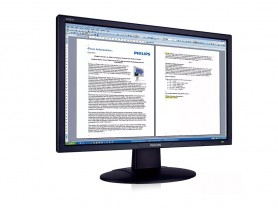 Philips 220AW8 Monitor - 1441403