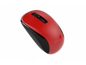 Genius Wireless, NX-7005, USB Red, Blue eye Egér - 1460057
