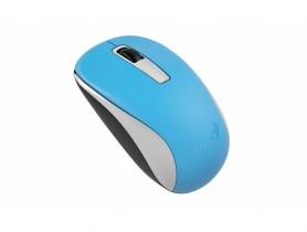 Genius Wireless, NX-7005, USB Blue, Blue eye Egér - 1460058