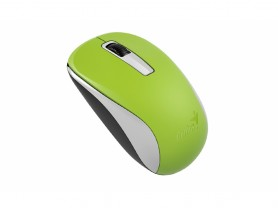 Genius Wireless, NX-7005, USB Green, Blue eye