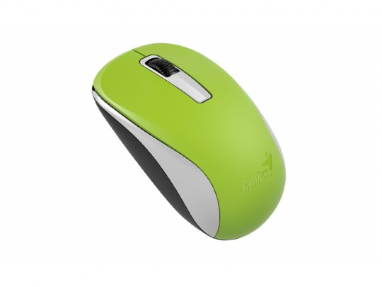 Genius Wireless, NX-7005, USB Green, Blue eye Egér - 1460059 #1