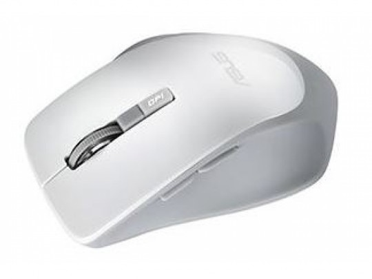 ASUS WT425 Wireless White Egér - 1460061 #1