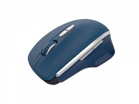 Canyon CNS-CMSW21BL, USB, Blue LED Senzor, 1600 DPI, UV Matt Egér - 1460067 #4
