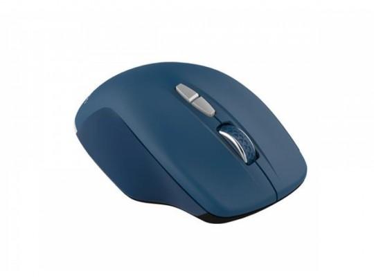 Canyon CNS-CMSW21BL, USB, Blue LED Senzor, 1600 DPI, UV Matt Egér - 1460067 #5