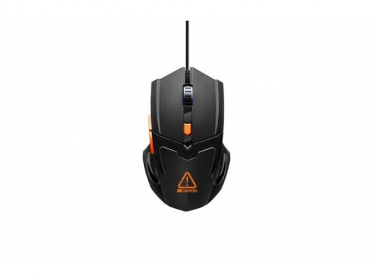 Canyon CND-SGM02RGB Vigil Optical Gaming Mouse 3200 DPI Egér - 1460068 #2