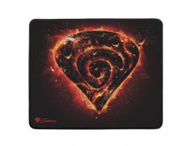 Genesis Carbon 500 M Fire (M12 FIRE), 300 x 250 x 2,5 mm Mouse pad - 1470018