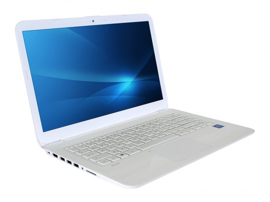 HP STREAM 14-AX003NC Notebook - 1521165 #1