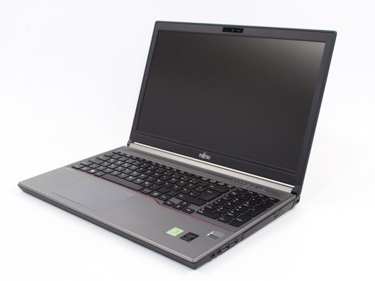 "Fujitsu LifeBook E754 használt laptop, Intel Core i5-4200M, HD 4600, 4GB DDR3 RAM, 500GB HDD, 15,6"" (39,6 cm), 1366 x 768 - 1521940 #1"