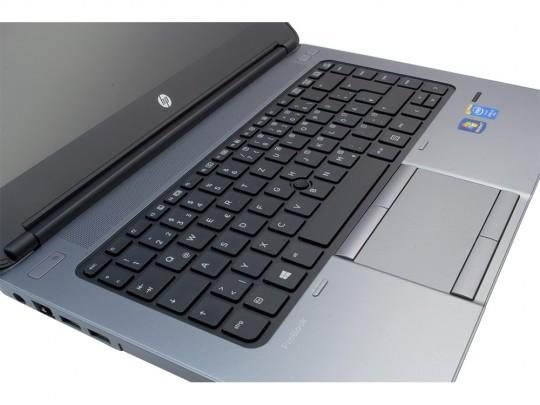 "HP ProBook 640 G1 használt laptop, Intel Core i5-4210M, HD 4600, 8GB DDR3 RAM, 128GB SSD, 14"" (35,5 cm), 1366 x 768 - 1521956 #3"