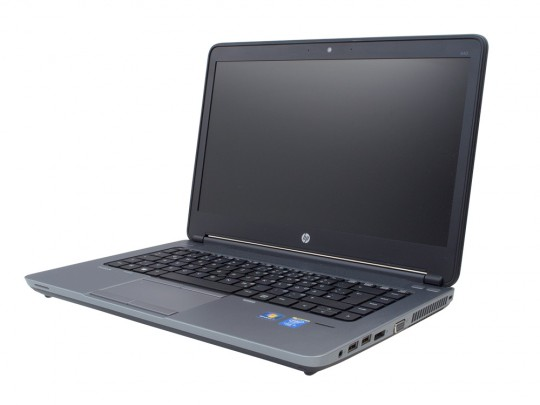 "HP ProBook 640 G1 használt laptop, Intel Core i5-4210M, HD 4600, 8GB DDR3 RAM, 128GB SSD, 14"" (35,5 cm), 1366 x 768 - 1521956 #5"