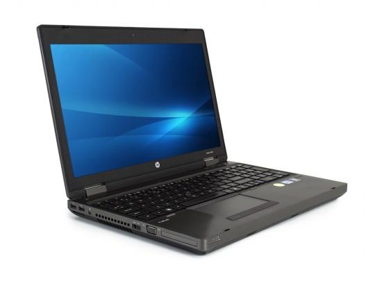 "HP ProBook 6560b használt laptop, Celeron B840, HD 3000, 4GB DDR3 RAM, 320GB HDD, 15,6"" (39,6 cm), 1366 x 768 - 1522308 #1"