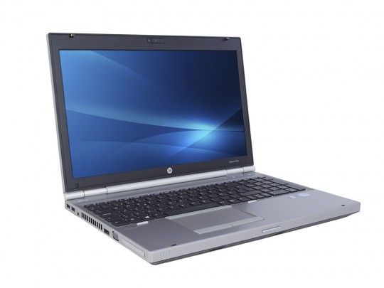 HP EliteBook 8570p Notebook - 1522318 #1