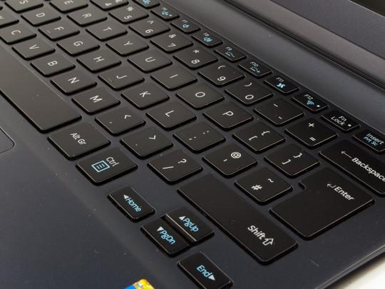 """Samsung 900X3G használt laptop, Intel Core i5-4200U, HD 4400, 8GB DDR3 RAM, 256GB SSD, 13,3"""" (33,8 cm), 1920 x 1080 (Full HD) - 1522850 #5"""