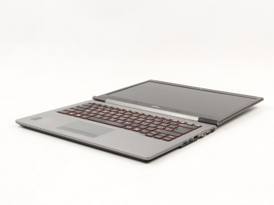 "Fujitsu LifeBook U745 használt laptop, Intel Core i7-5600U, HD 5500, 8GB DDR3 RAM, 256GB SSD, 14"" (35,5 cm), 1600 x 900 - 1522919 #5"
