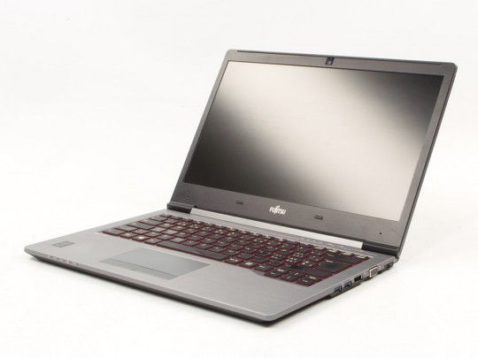 "Fujitsu LifeBook U745 használt laptop, Intel Core i7-5600U, HD 5500, 8GB DDR3 RAM, 256GB SSD, 14"" (35,5 cm), 1600 x 900 - 1522920 #1"