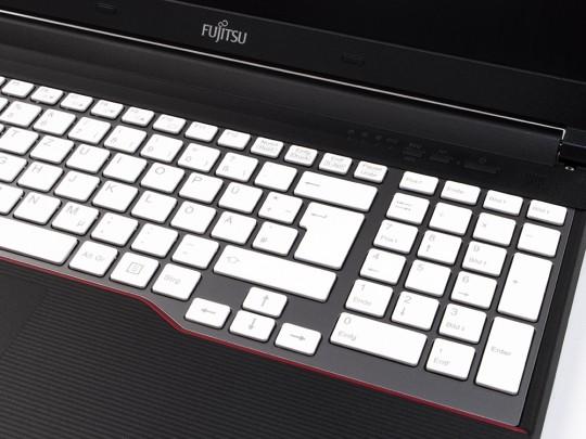 FUJITSU LifeBook E554 Notebook - 1522956 #4