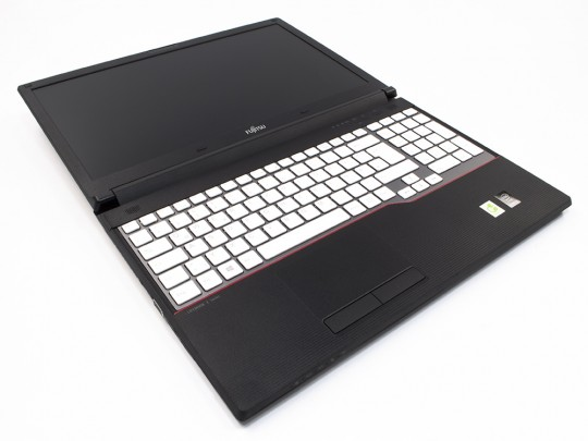 FUJITSU LifeBook E554 Notebook - 1522956 #5