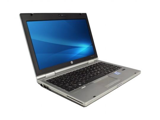 "HP EliteBook 2560p használt laptop, Intel Core i7-2620M, HD 3000, 8GB DDR3 RAM, 128GB SSD, 12,5"" (31,7 cm), 1366 x 768 - 1523053 #1"