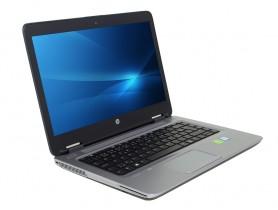 HP ProBook 640 G2 Notebook - 1523125