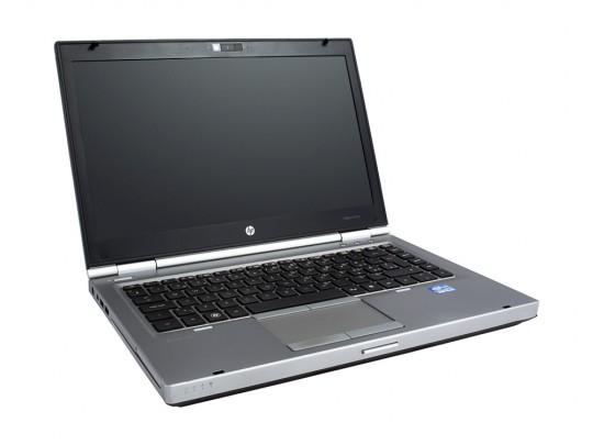 HP EliteBook 8440p + HP Compaq HSTNN-I11X Docking Station + Headset Notebook - 1523220 #6