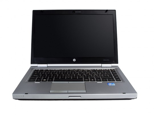 HP EliteBook 8440p + HP Compaq HSTNN-I11X Docking Station + Headset Notebook - 1523220 #5