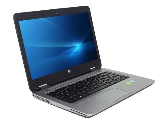 HP ProBook 640 G2 + HP 2013 Ultra Slim D9Y32AA dock station + Headset Notebook - 1523221 #2